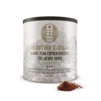 Молотый кофе Афонитико Хармани со специями (светлая обжарка)