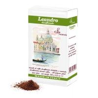 Молотый кофе Leandro decaffeinato