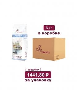 Зерновой кофе Leandro (коробка)