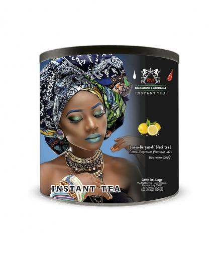 Растворимый чай Riccardo J. Morelli со вкусом лимона и бергамота