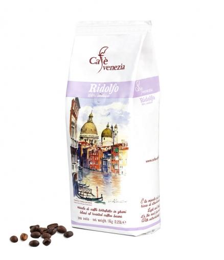 Зерновой кофе Ridolfo