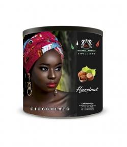 Шоколадный напиток Riccardo J. Morelli со вкусом лесного ореха
