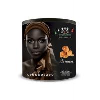 Шоколадный напиток Riccardo J. Morelli со вкусом карамели