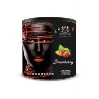 Шоколадный напиток Riccardo J. Morelli со вкусом клубники